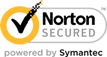Norton Secured Website